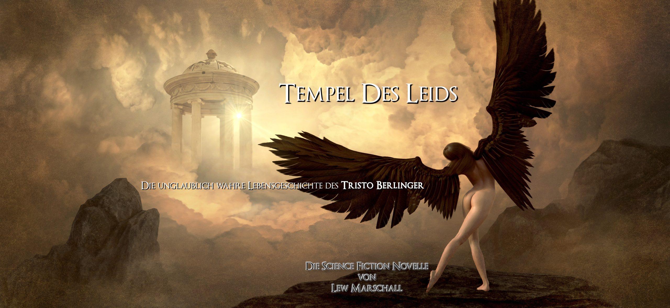 Tempel des Leids
